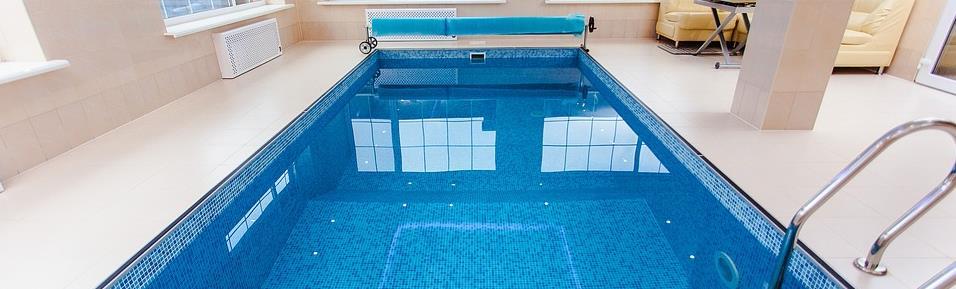 Pool Folie